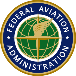 FAA Airport and Heliport Marking Stencils